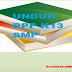 RPP SMP Revisi Terbaru 2019/2020