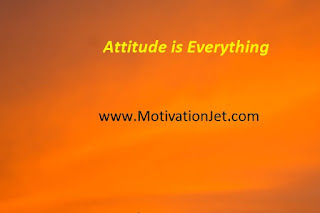 Positive Attitude Quotes for success