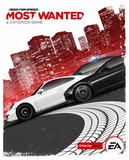 Download Game NFS: Most Wanted Black Edition PC Terbaru