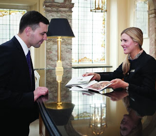 Hotel Front Desk Clerk Job Search