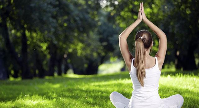6 sencillas actividades que limpiarán tu aura de energía negativa