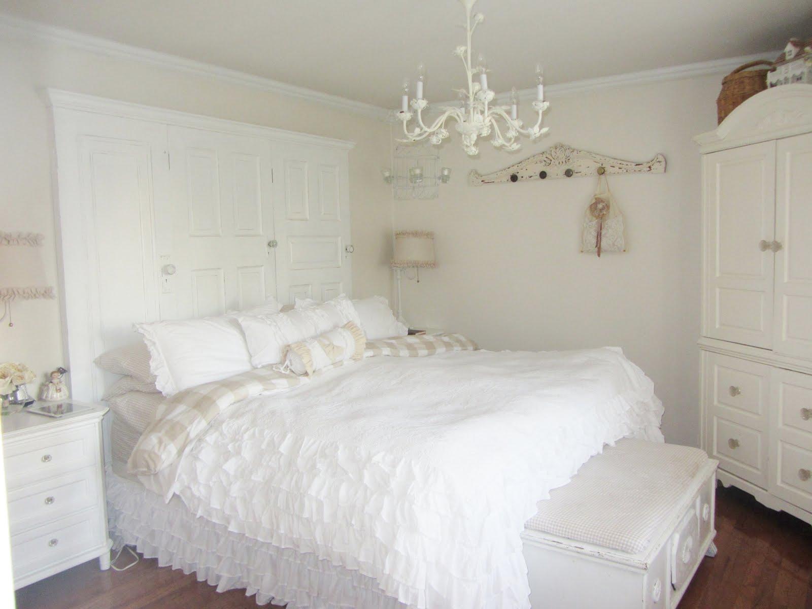 Junk chic cottage - Habitaciones vintage chic ...