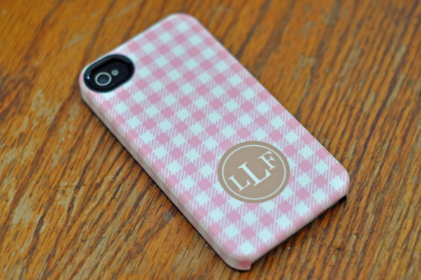 Personalized Phone Cases For Iphone S