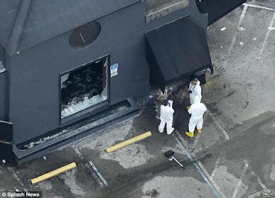 10 Photos of Orlando Gay Nightclub Where 50 Were Killed By Gunman news