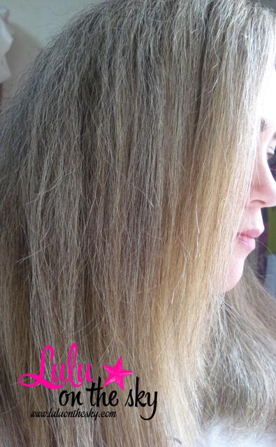 Shampoo TRESemmé® Keratin Smooth™ Infusão de Queratina  - blog luluonthesky