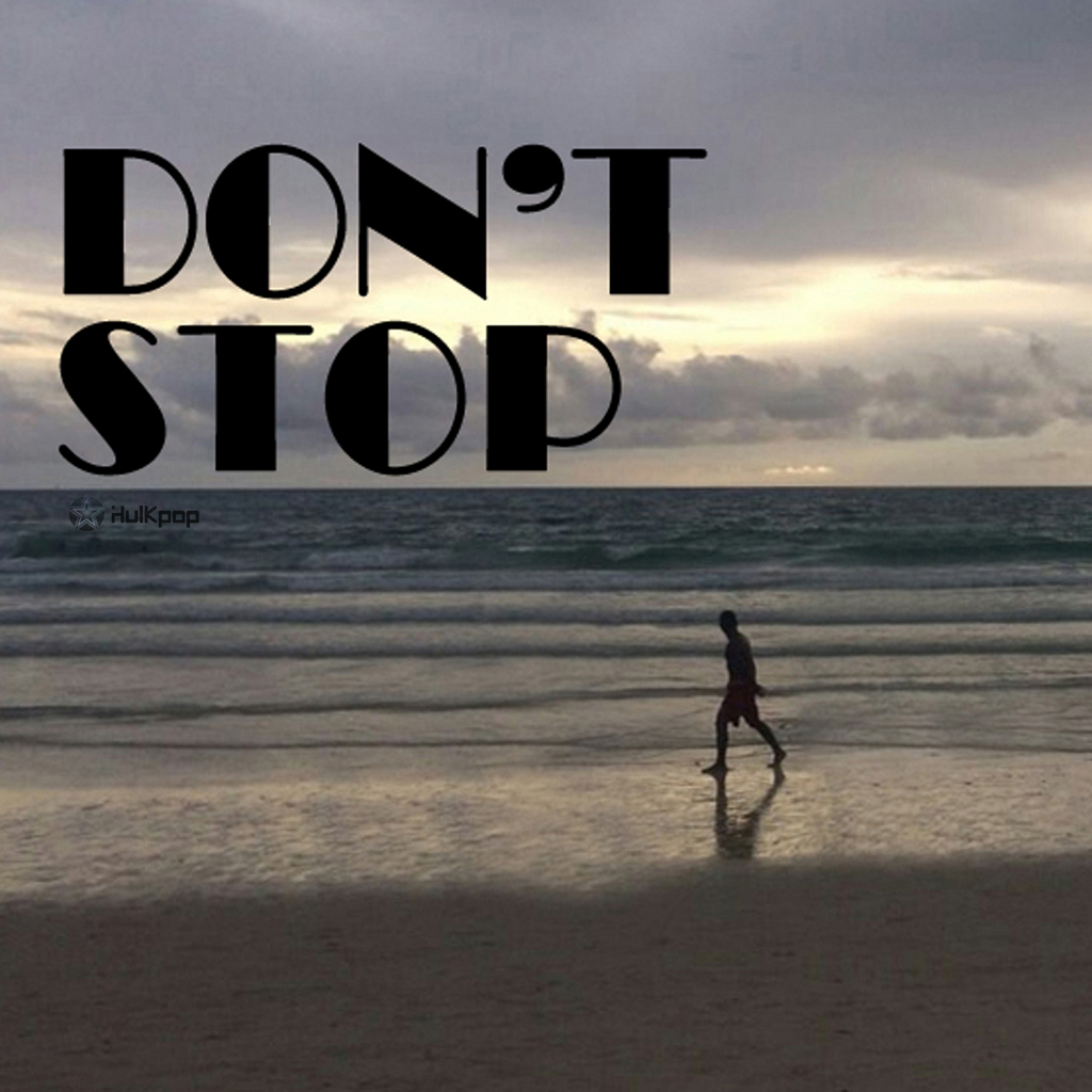 [Single] Hazeblue – Don`t Stop