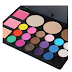 24 Eyesshadow Blush Highlight Color Makeup Palette ! By Fashion is Life