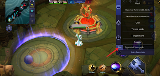 How to chat with your opponent on Mobile Legend