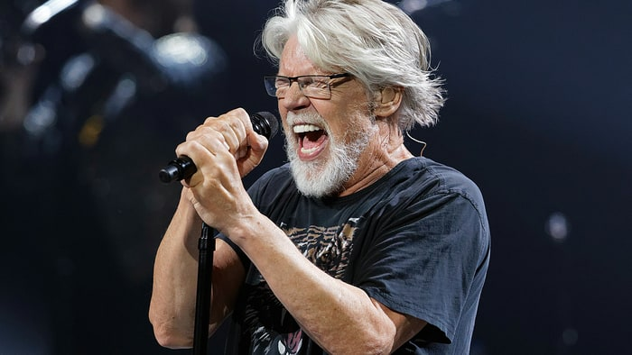 Bob Seger And The Silver Bullet Band Tour Dates