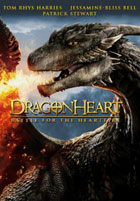 Dragonheart 4: Corazon de fuego (2017)
