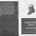 Pedagogia - Immanuel Kant