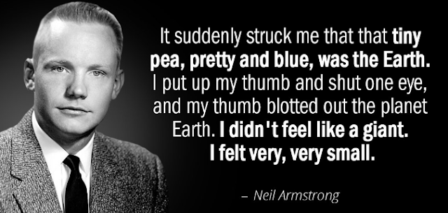 quote Neil Armstrong