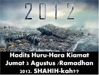 Image result for huru hara pertengahan ramadhan