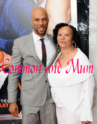 Happy Mother's Day! Meet The Mums Of Your Favourite Celebrity (Photos) 13