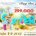 Vietnam Airlines khuyến mãi chào hè 2017 chỉ từ 299.000 đồng