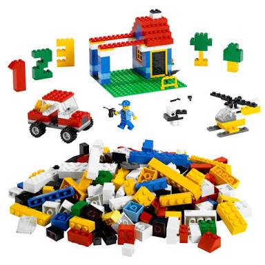 LEGO Adalah Mainan Jaman Sekarang  Yang Lagi trend