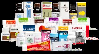 Лечебно-профилактические препараты