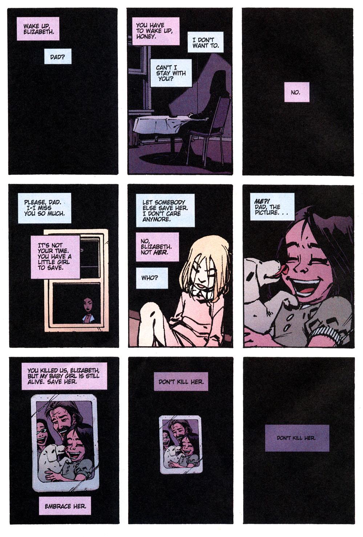 Read online Hellboy: Weird Tales comic -  Issue #4 - 12
