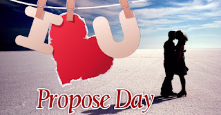 Happy Propose day Wallpapers 2017