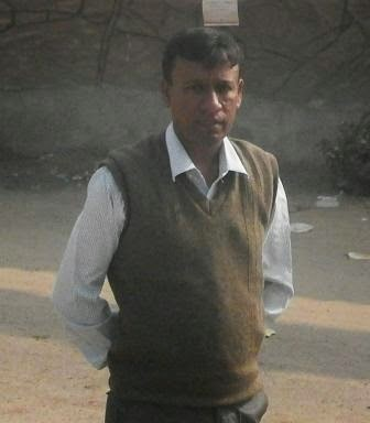 Chandan Rathod