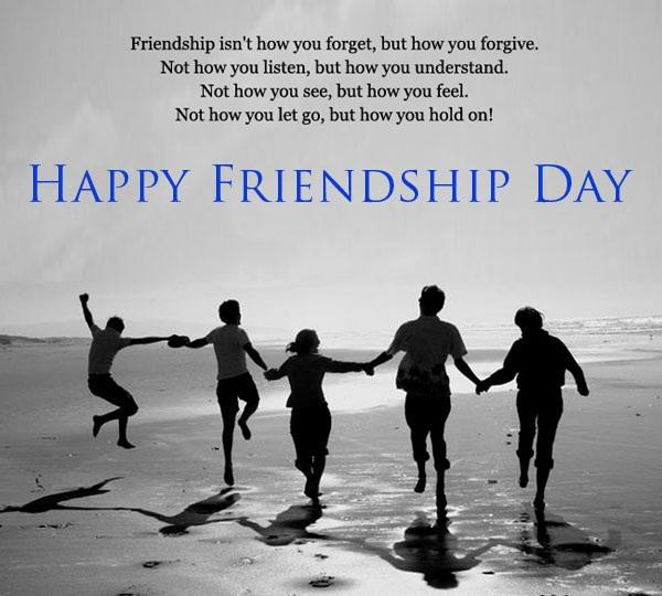 Friendship Day Image 2016