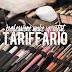 TARIFFARIO: I prezzi consigliati per la professione di Make Up Artist - 2017/2018