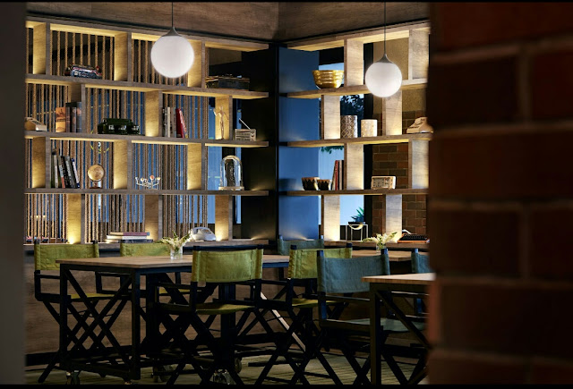 Tempat yang Cozy & Instrgramable