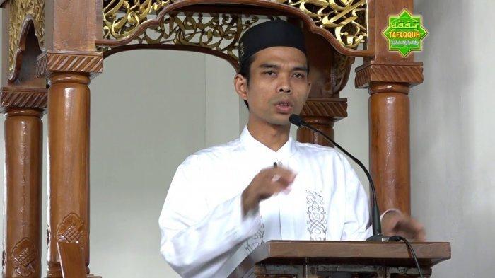 Download Ceramah Ustadz Abdul Somad Terbaru Maret 2018 ...