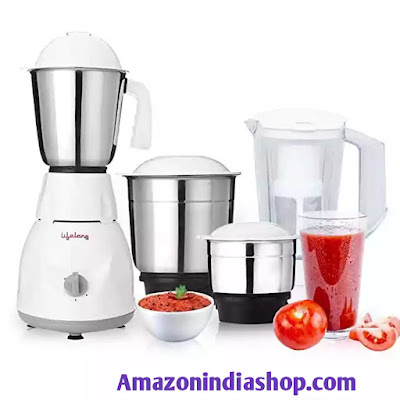 small mixer grinder