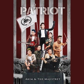 Akim & The Majistret - Obses MP3