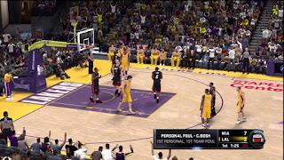 NBA 2K11 pc game wallpapers|images|screenshots