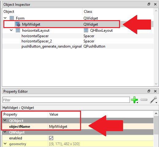 Yapay Zeka Labs: PySide2 Qt Designer ile Matplotlib Kullanımı