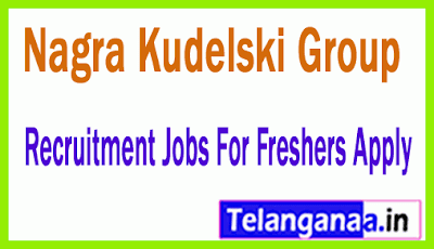 Nagra Kudelski Group Recruitment Jobs For Freshers Apply