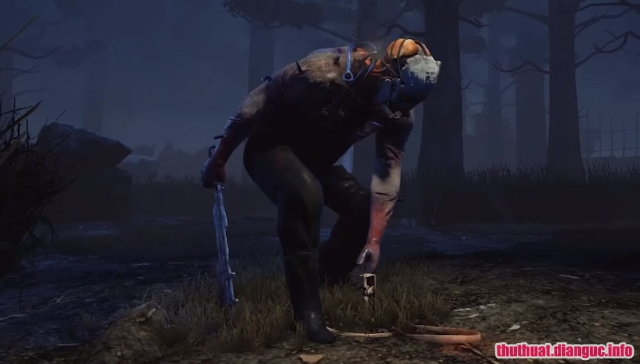 Download Game Dead by Daylight Full Cr@ck