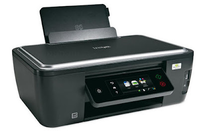 n connection additionally presents every bit a lot every bit  Lexmark S608 Driver Download