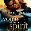 VOICE OF THE SPIRIT by Charlotte Raine Blog Tour