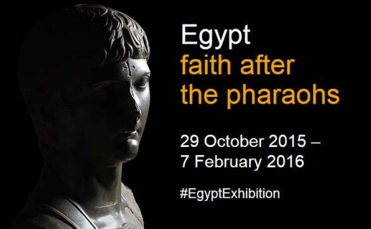 'Egypt: Faith after the pharaohs' at the British Museum