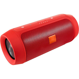 Royallite Ultimate Portable Bluetooth Speaker with in-Built Power Bank Charge