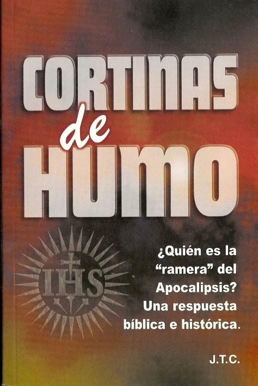 Jack T. Chick - Cortinas de Humo - Libros Cristianos