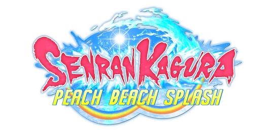 Actu Jeux Vidéo, Marvelous Interactive, Playstation 4, PQube, Senran Kagura Peach Beach Splash, Jeux Vidéo,