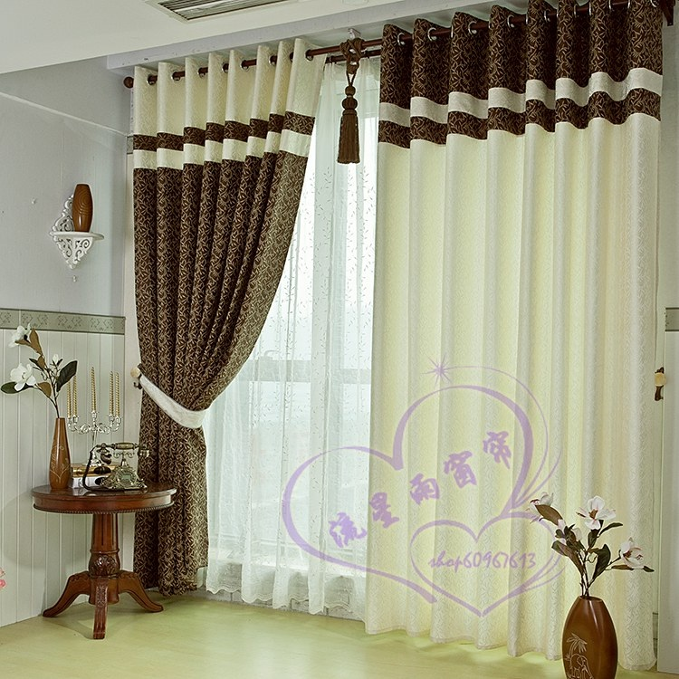 Fancy Home Decor MAPAZIA MAPAZIA MAPAZIA  MOST BEAUTIFUL AND STYLISH CURTAIN DESIGNS
