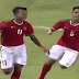 Highlights AFF U16: Indonesia U16 VS Filipina U16 (8-0)
