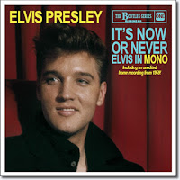 It`s Now Or Never - Elvis Presley