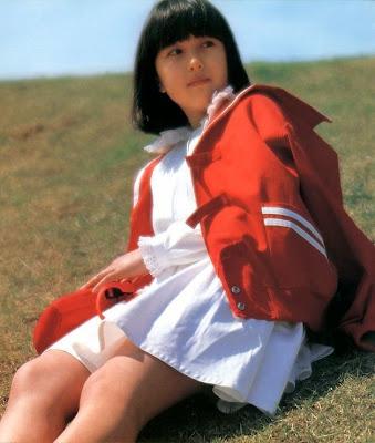 Mayu Hanasaki 13 Years Old I M - IgFAP