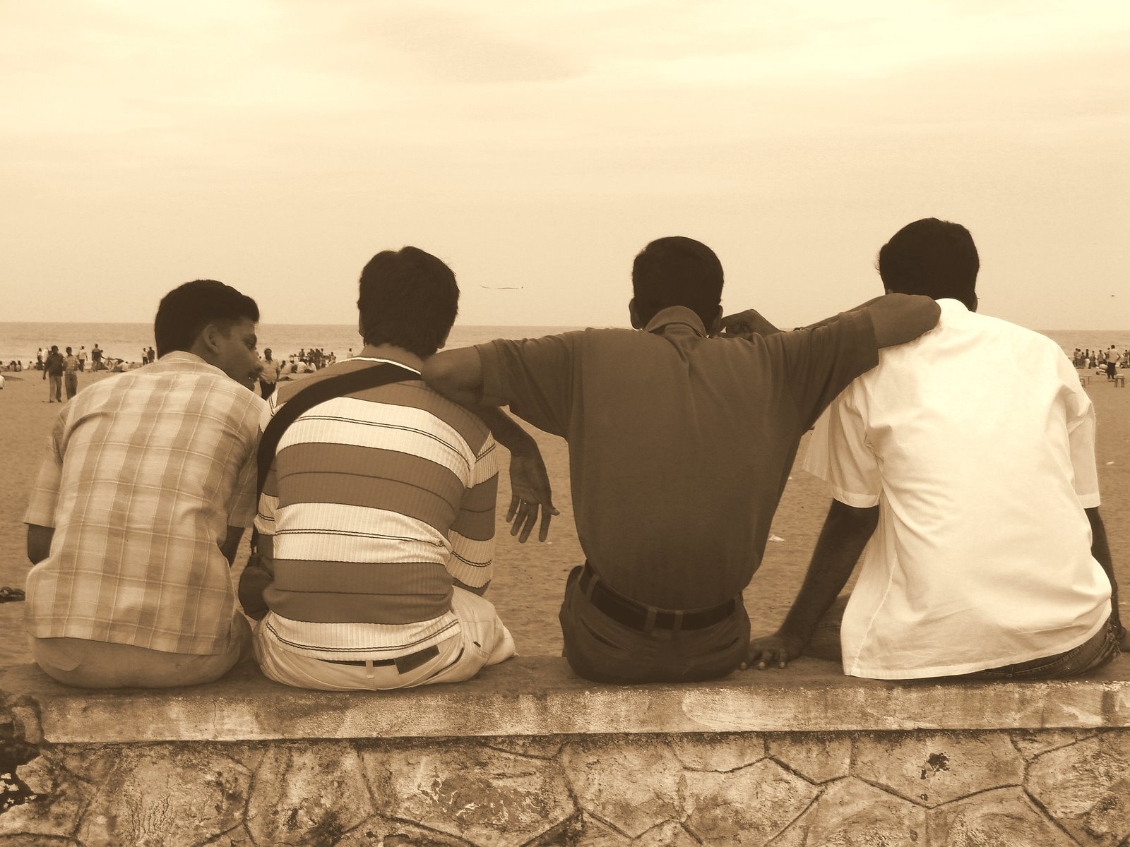 What Characteristics Make For A Good Friend Friendship