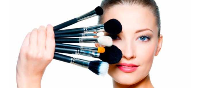 Maquiagem e Beleza 25 de Março