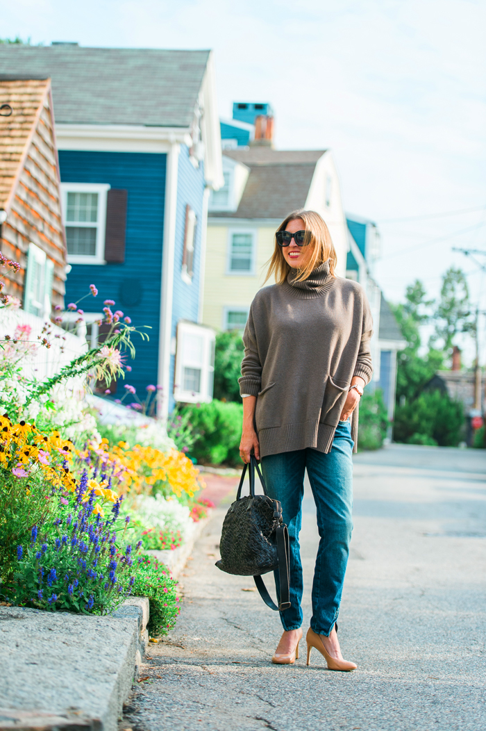 New England Style Blog