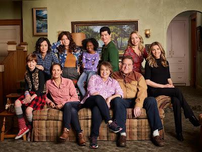 Elenco de actores de 'Roseanne'