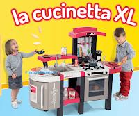Logo Pampers:  partecipa e vinci la Cucinetta XL