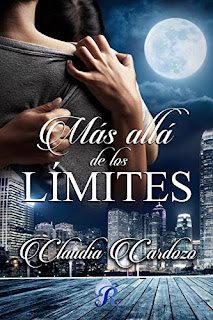 Más allá de los límites- Claudia Cardozo